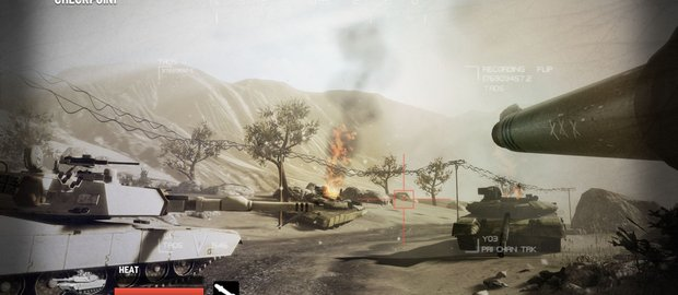 Heavy Fire: Shattered Spear News