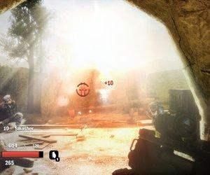 Heavy Fire: Shattered Spear Screenshots