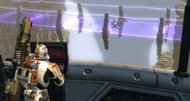 Star Wars: The Old Republic changing login procedure
