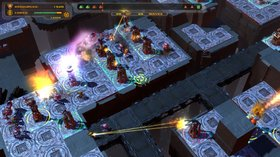 Defense Grid: The Awakening Screenshot from Shacknews