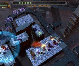 Defense Grid: The Awakening Screenshots