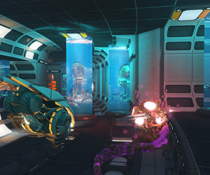 Retrovirus Screenshots