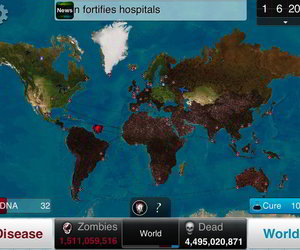 Plague Inc. Chat