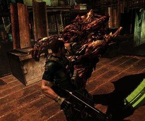 Resident Evil 6 Videos