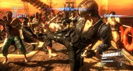 Resident Evil 6 PC benchmark test released