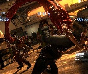 Resident Evil 6 Chat