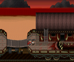 Penny Arcade's On the Rain-Slick Precipice of Darkness 4 Screenshots