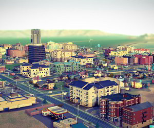 SimCity Files
