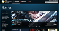 Sony launches browser-based PlayStation Store