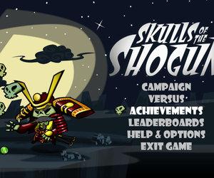Skulls of the Shogun Videos