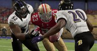 Madden NFL 13 predicts Baltimore Ravens to win Super Bowl