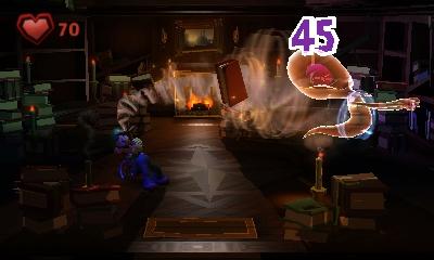 Luigi's Mansion: Dark Moon Chat