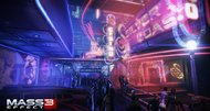 Mass Effect 3 team teases next DLC with screens