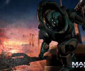 Mass Effect 3 Chat