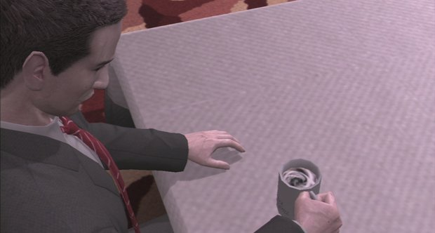 Deadly Premonition: Director's Cut screenshots