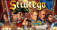 Stratego launches on iPad, Facebook