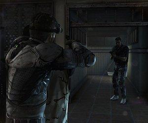 Tom Clancy's Splinter Cell Blacklist Screenshots