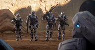 Halo 4 Spartan Ops episode 8 trailer getting dicey