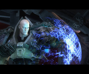 Injustice: Gods Among Us Screenshots