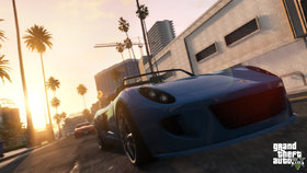 Grand Theft Auto V Screenshot from Shacknews