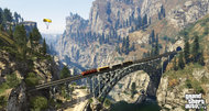 Take-Two's 'extensive pipeline' of next-gen doesn't include Grand Theft Auto 5