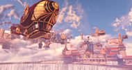 BioShock Infinite trailer shows more death and destruction