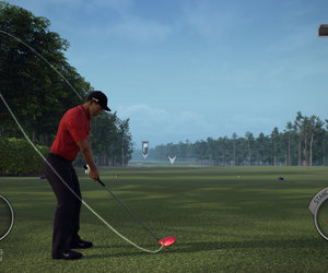 Tiger Woods PGA Tour 14 Chat