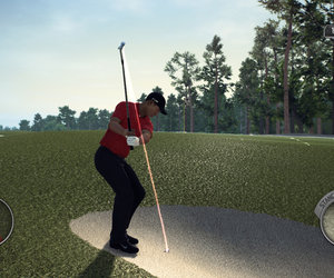 Tiger Woods PGA Tour 14 Chat