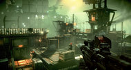 Killzone: Mercenary screens