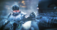 Killzone: Mercenary shoots onto Vita on September 10