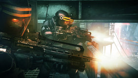 Killzone: Mercenary Screenshot from Shacknews