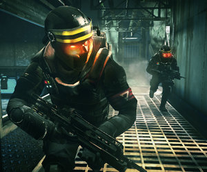 Killzone: Mercenary Files