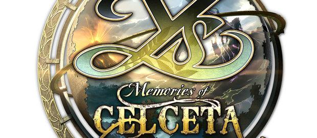 Ys: Memories of Celceta News