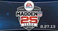 Madden NFL 25 official next title for franchise