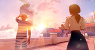 BioShock Infinite trailer: saving the Lamb of Columbia