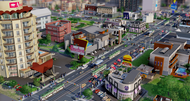 How Will Wright plays the new SimCity