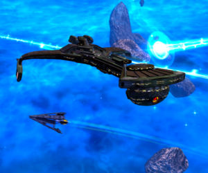 Star Trek Online Files