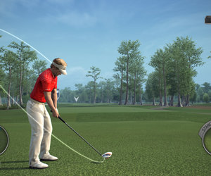 Tiger Woods PGA Tour 14 Screenshots