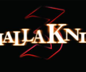 Valhalla Knights 3 Chat