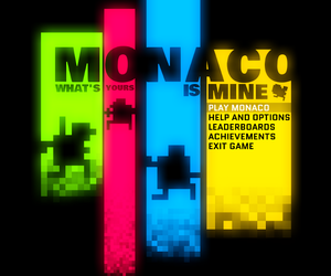 Monaco: What's Yours Is Mine Chat