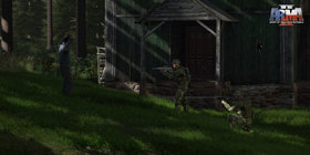 ArmA II: Army of the Czech Republic Screenshot from Shacknews