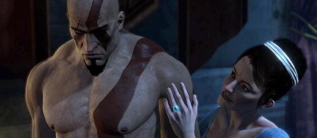 God of War: Ascension News