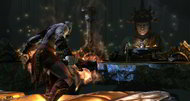 God of War Ascension screens for February 1