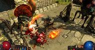 Path of Exile launch six months away, expansion plans outlined