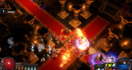 Path of Exile launches October 23 with Scion prestige class