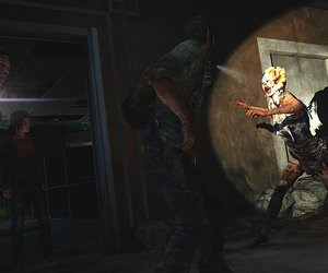 The Last of Us Screenshots