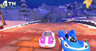 Sonic All-Stars Transformed making pit-stop on 3DS February 12