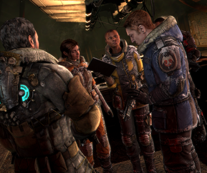 Dead Space 3 Files