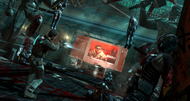 Dead Space writer says action focus of Dead Space 3 as 'inevitable'
