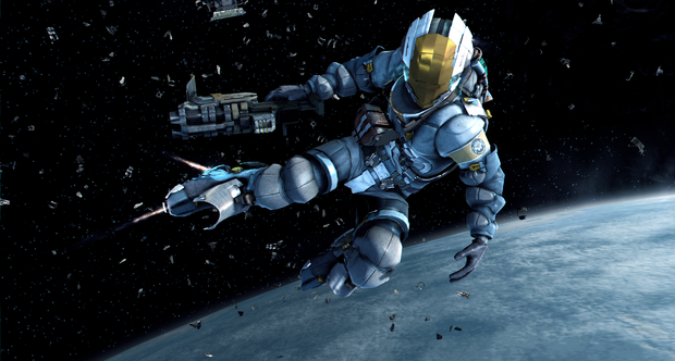 Dead Space 3 review screenshots